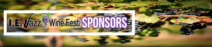 Sponsors banner